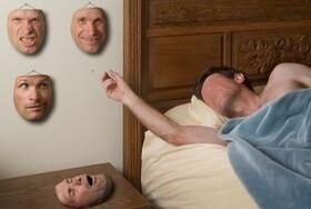 تست شخصیت شناسی: کدام چهره باعث ترس شما می شود؟ عکس