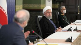 علاقه شدید به محاکمه روحانی از سوی مجلس