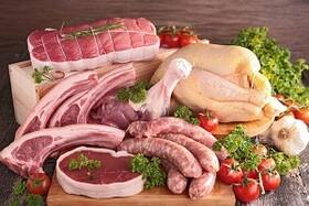 خواص گوشت | خواص گوشت بوقلمون | فواید انواع گوشت، گوشت شتر، گوشت گوساله، گوشت خرگوش و ...