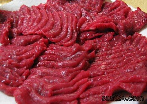 خواص گوشت اسب