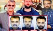 قتل به سبک فیلم ماتادور / احمد و پسرانش را به پلیس معرفی کنید