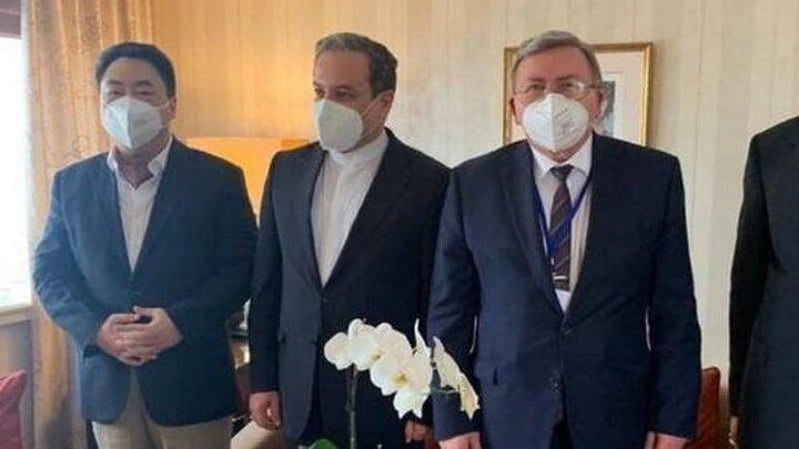 ایران و آمریکا از خیلی دور به نزدیک رسیدند