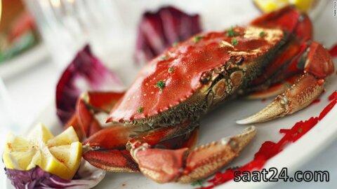 فواید خرچنگ  چیست؟