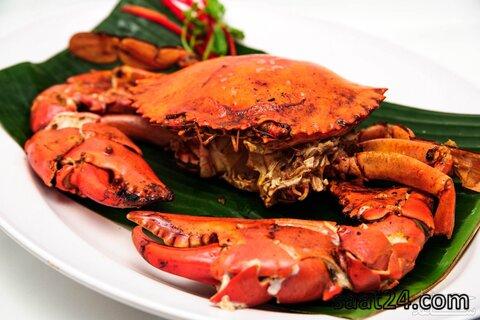 خواص خرچنگ برای چاقی