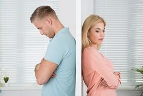 6 نشانه هشدار دهنده که می گوید شما همسر خوبی نیستید!!