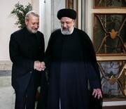 از رئیسی تا لاریجانی و ...؛ آمدن هر کدام چه تاثیری بر نشست وین و بغداد دارد؟