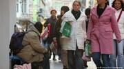 گزارش جامع دولت آلمان؛ شکاف فزاینده بین فقیر و غنی
