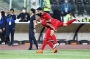 پرسپولیس با پیروزی مقابل استقلال صدرنشین شد