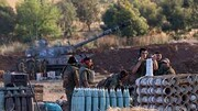 شیپور جنگ برای نجات نتانیاهو