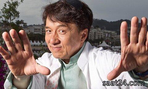 بیوگرافی جکی چان