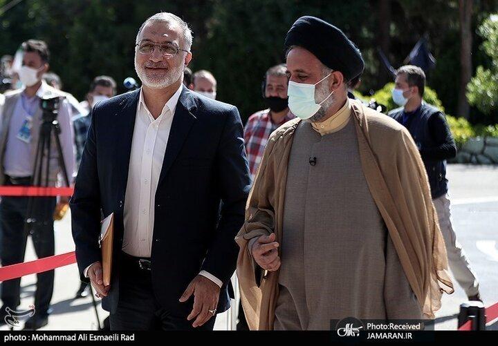 دستور انصراف به کاندیداها از روزنامه کیهان صادر شد