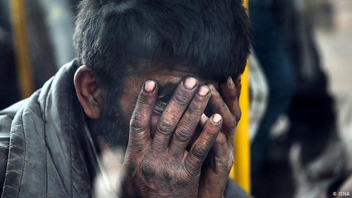 عکسهای واقعی و چشمانداز خیالی از اقتصاد فقرزده ایران
