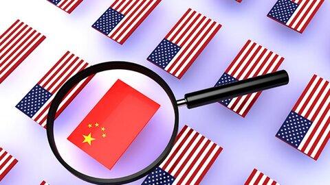 پیمان  آمریکا، بریتانیا و استرالیا علیه چین