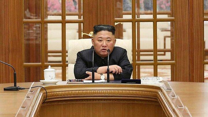 اعتراف رهبر کره شمالی به وضعیت بحرانی غذا دراین کشور