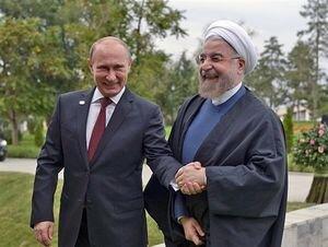 بندبازی ناجوانمردانه روسیه در میدان هسته ای ایران