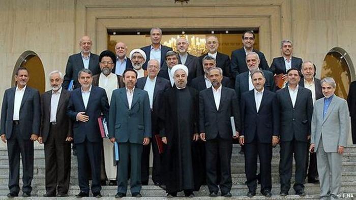 دولت روحانی حساب پس دهد قبل از حسابرسی سیاسی