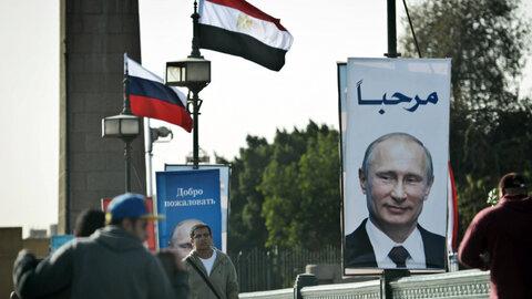دهه ۲۰۱۰ روسیه: «استراتژی بزرگ» یا فرصت طلبی تاکتیکی