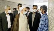 آزادی در انتظار محکومان آبان ۹۸ و بازداشتیهای خوزستان