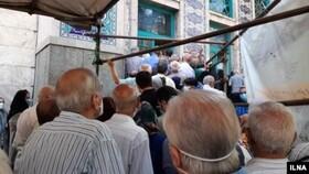 نابردبار شدن ایرانیان
