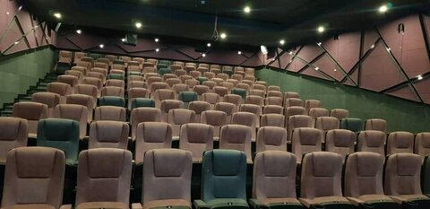 اضافه شدن 65 سالن در روزهای نیمه تعطیل سینما !