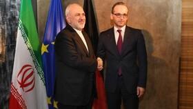 تهدید ایران به پایان مذاکرات هستهای از سوی آلمان