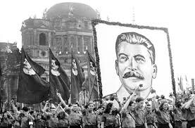 اسپرم گاو و راه شوروی