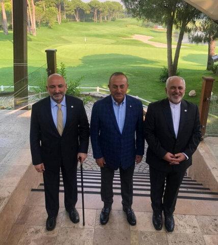 همکاری ایران و ترکیه در افغانستان به سود کل بشریت است