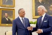 سفر الکاظمی به واشنگتن و سناریوی افغانستان!