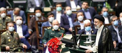 دولت سیزدهم زیر تیغ خواسته های حداکثری ایران و آمریکا