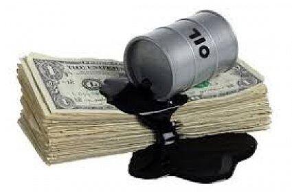 120 میلیارد دلار نفت نفروختیم ،100  میلیارد دلار هم خارج شد