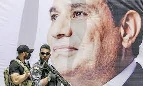 قتل سازماندهی شده زندانیان مصری