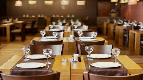 ۱۰ رستوران غیر عادی و شگفت انگیز در جهان