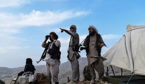 دلایل تردید امارات و عربستان در شناسایی طالبان