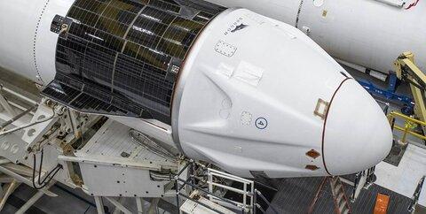 نخستین سفر فضایی تفریحی اسپیس ایکس چهارشنبه اجرا میشود