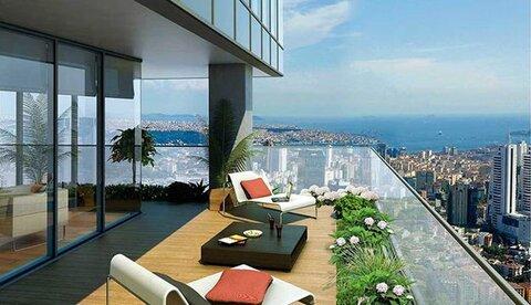 عوامل موثر بر قیمت املاک در سال 2021 در ترکیه