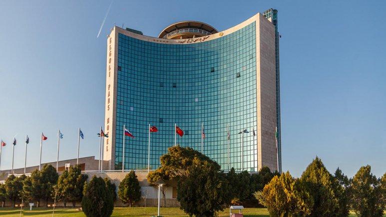 کدام هتل تبریز را برای اقامت انتخاب کنیم؟