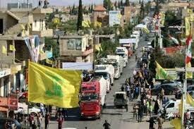 گام بلند تهران برای احیای جایگاه بیروت و دمشق
