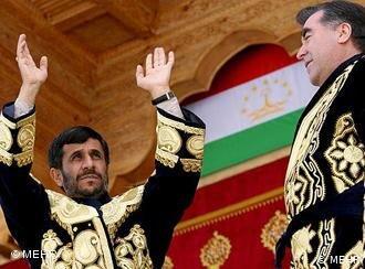 دولت رییسی دنباله دولت احمدی نژاد در تقلیل گرایی