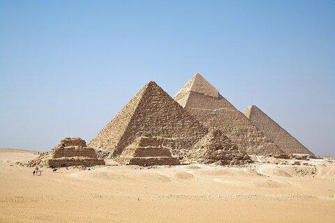 خواندنی های جالب در مورد مصر باستان