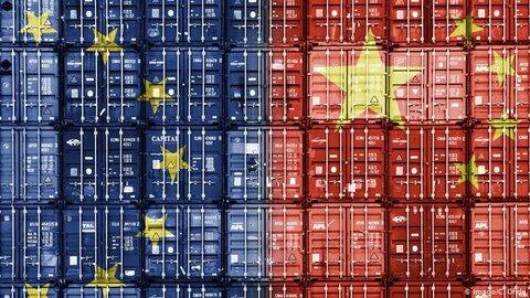 مزاحمت حزب کمونیست چین برای شرکت های اروپایی