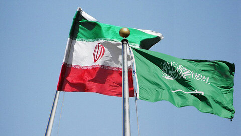 نشانه هایی آشکار از تنش زدایی و بهبود روابط ایران و عربستان