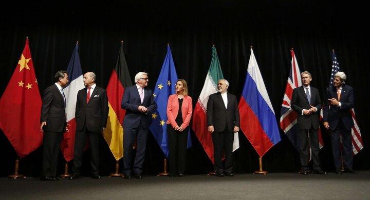 خبرگزاری روسی : برجام  اولویت ایران نیست  و عیبی ندارد بمب اتم داشته باشد