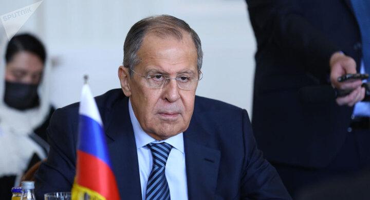 روسیه: آمریکا خواسته ایران را نمی پذیرد