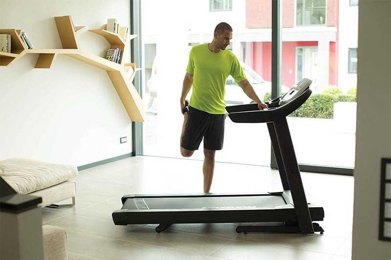 راهنمای کامل ورزش کردن با تردمیل و آموزش های لازم آن