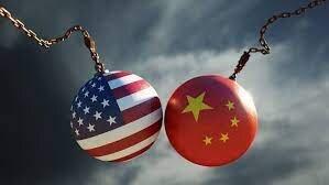 مهار چین نفس خاورمیانه را میگیرد
