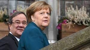 رقابت برای جانشینی خانم صدراعظم/ اصلا دور از تصور نیست که باز هم یک زن قدرت را در بزرگترین اقتصاد اتحادیه اروپا در دست بگیرد