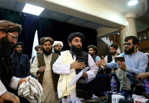 طالبان نه شناسایی غرب را می خواهند نه پولش را