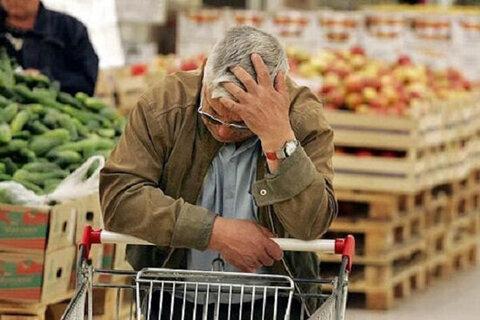 ایرانیان در سربالایی حداقل امنیت غذایی