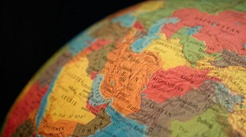 ضرورت نگاه ایران به ژئوپولیتیک جدید دنیا و اجتناب از مناقشات کم اهمیت همجواری