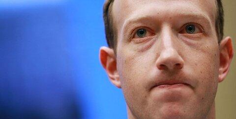 سناتور آمریکایی خواستار دریافت اسناد شهادت افشاگر فیس بوک شد